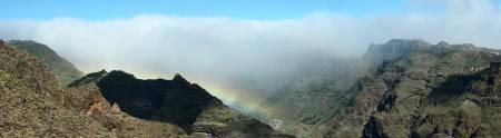 La Gomera Panorama 2 - Preview